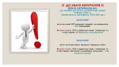 Перелік-ЗНО